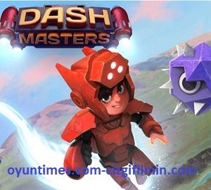Dash Masters oyunu