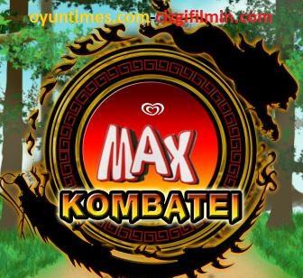 Max Kombatei oyunu