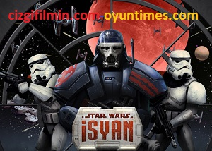 Star Wars isyan oyunu
