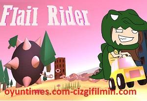 Flail Rider Oyna